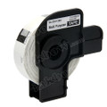 Compatible Brother DK-11204 Multi Purpose Labels (Black On White)