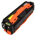 Compatible Samsung Y504 Yellow Toner Cartridge (CLT-Y504S)