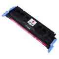 Remanufactured HP 124A Magenta Laser Toner Cartridge (Q6003A)