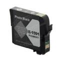 Compatible Epson 159 Photo Black Ink Cartridge (C13T159190)