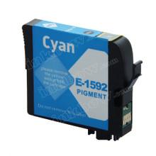 Compatible Epson 159 Cyan Ink Cartridge (C13T159290)
