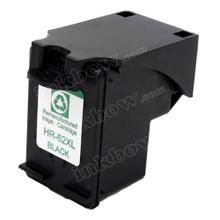 Remanufactured HP 62XL Black Ink Cartridge (C2P05AA)