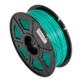 1.75mm grass green abs filament for 3d printers