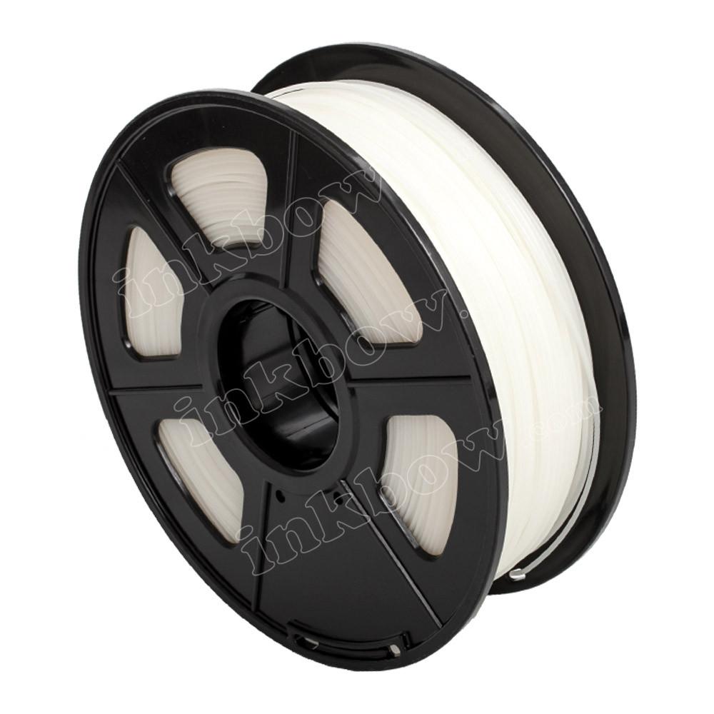 1 75mm 1kg Translucent PETG Filament for 3D Printers