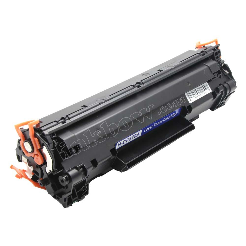 Compatible 79A Black (CF279A) Toner Cartridge for HP Printers