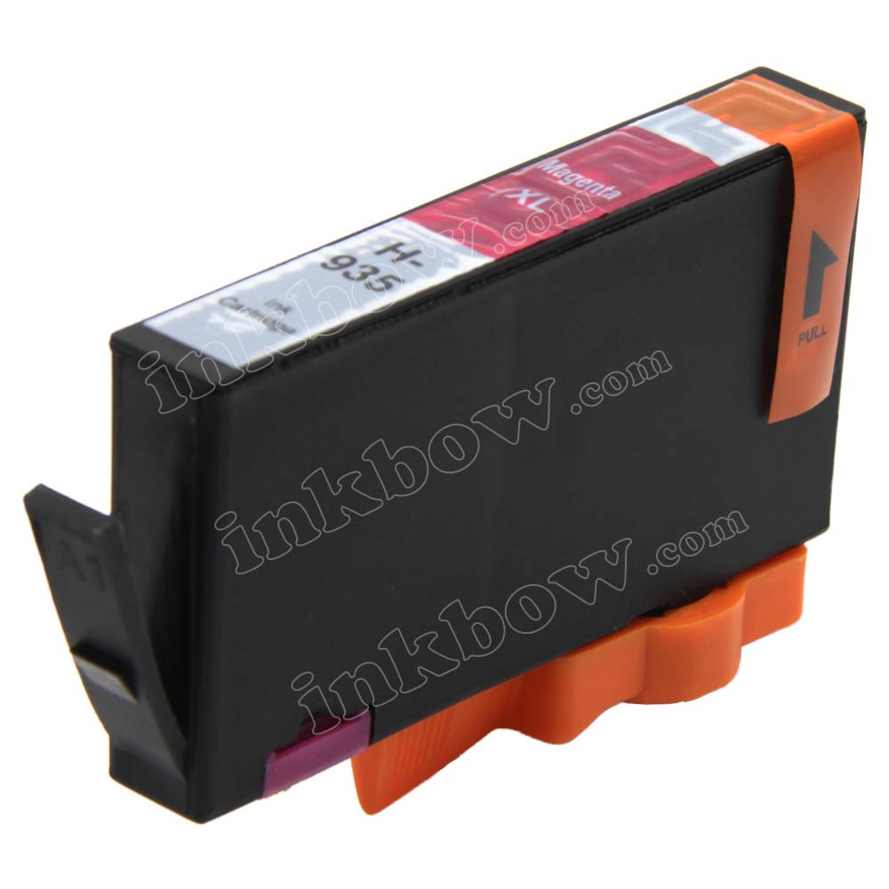 Compatible 935XL Magenta Ink Cartridge For HP Printers