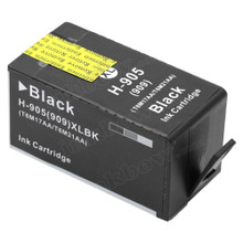 Compatible 905XL Black (T6M17AA) High Yield Ink Cartridge for HP Printer
