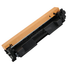 Compatible 17A Black (CF217A) Toner Cartridge for HP Printer
