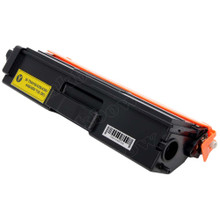 Compatible TN-456Y Yellow Toner Cartridge for Brother Printer (High Yield)