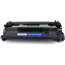 Compatible Cartridge 052H Black Toner Cartridge for Canon Printer (High Yield)