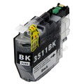 Compatible LC3511BK Black Ink Cartridge for Brother Printer