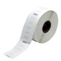 Compatible Dymo 11352 LW Large Return Address Labels (Black on White)