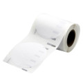 Compatible Dymo 14681 LW CD/DVD Labels (Black on White)