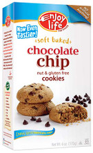 Enjoy Life Chewy Chocolate Chip Cookies