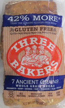 Three Bakers 7 Ancient Grain Bread