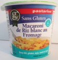 Pastariso Instant White Rice Macaroni & Cheese Cup