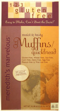 1-2-3 Muffin Quickbread Mix