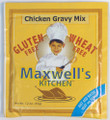 Maxwell's Kitchen Chicken Gravy Mix