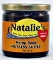 Natalie's Nut-Less Hemp Seed Butter