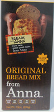 Breads From Anna Bread Mix (Original)