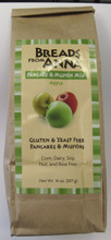 Breads From Anna Gluten Free Apple Pancake Muffin Mix