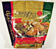Allergy Free Chicken Tenderloins
