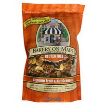 Bakery On Main Gluten Free Extreme Fruit and Nut Granola