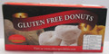 Celiac Specialties Gluten Free Assorted Donuts 6 pack