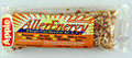 Allerenergy Apple Nutrition Bar