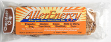 Allerenergy Chocolate Chip Nutrition Bar