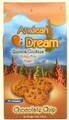 Andean Dream Chocolate Chip Quinoa Cookies