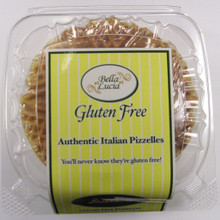 Bella Lucia Anise Pizzelle