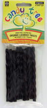 Candy Tree Licorice Twists