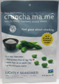 Cruncha Ma-Me Lightly Seasoned Edamame Veggie Snack