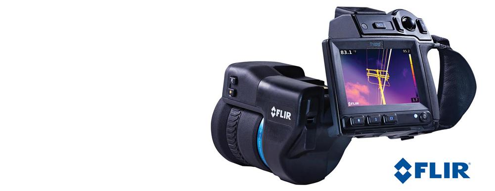 FLIR T1K (FLIR T1020) 28 lens