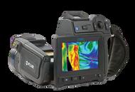 FLIR T650sc Infrared Camera