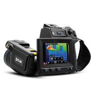 FLIR T660 IR Camera 640 x 480 Resolution/30Hz + UltraMax (1280x960) and FLIR Tools+
