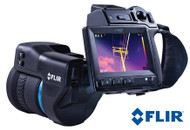 FLIR T1020 Thermal Imaging Camera 28°