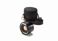 FLIR T6xx, A6xx Series Lens (45°, f = 13.1mm) w/ Case and Mounting Support [T197915]
