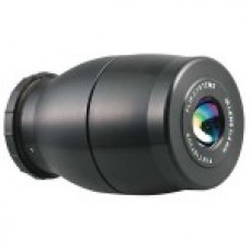 FLIR Lens w/ Case and Mounting Support