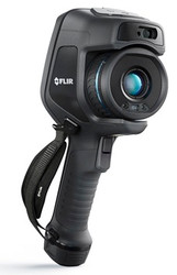 FLIR E95-24 Thermal Imaging Camera (464 x 348) w/ 24° Lens, WiFi, MSX (2017 Exx Series)