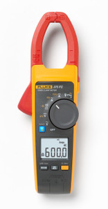 Fluke 375 FC True-RMS Wireless AC/DC Clamp Meter