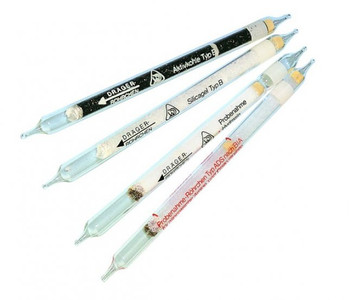 Draeger Gas Detector Tubes - Natural Gas Test
