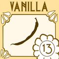 Vanilla and Friends