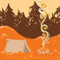 Camping in Marmalade
