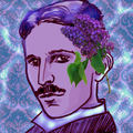 The Half-Serious Fopperies of Nikola Tesla