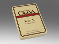 OLIVA SERIE G CAMEROON CIGARILLO