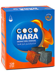 Coco Nara Charcoal