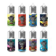 Candy King salt nicotine
