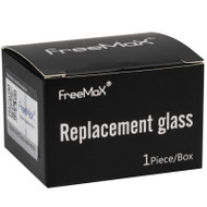 Replacement glass freemax mesh pro